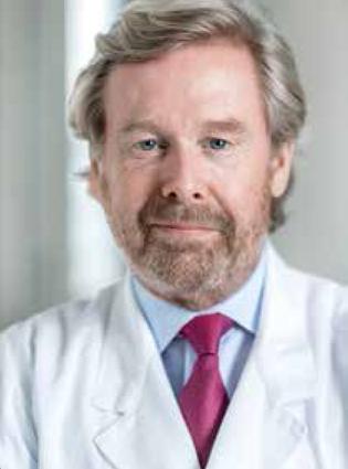 Dr. Per Hedén